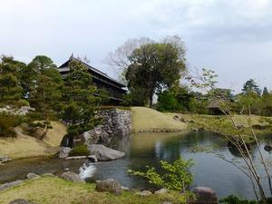 前橋公園・日本庭園 (2)