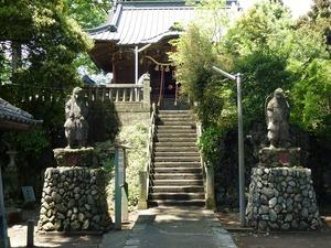 琴平神社 (2)