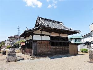 下新田八幡宮 (6)