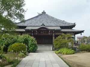常楽寺 (4)