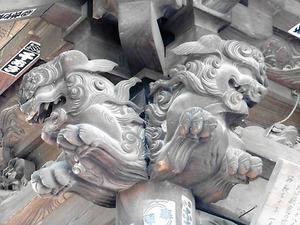 柳原馬頭観音堂 (5)