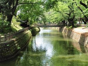 城之内公園 (2)