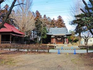 松尾神社 (2)