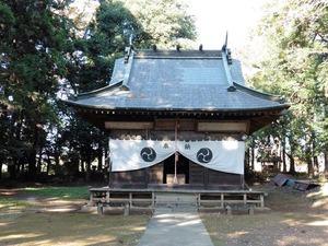 膳八幡神社 (3)