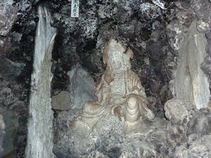 洞窟観音 (2)