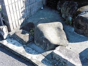 北村八幡宮跡 (2)
