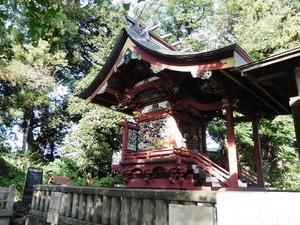 津久田赤城神社 (4)