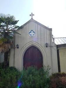 聖オーガスチン教会 (2)