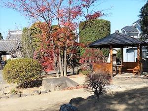 瑠璃光山安楽寺 (2)