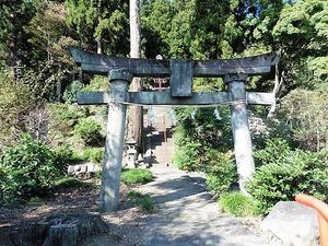 若伊香保神社 (4)