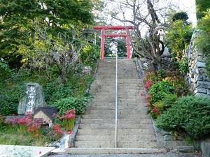 鬼石神社 (1)