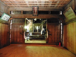 高太神社 (7)