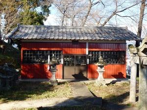 郷見神社 (3)