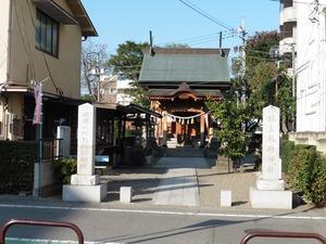 熊野神社 (2)