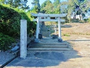 山崎神社 (1)
