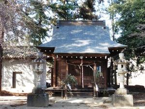 馬山神社 (4)