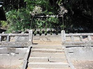 下南室赤城神社 (7)