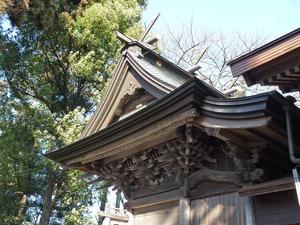 烏子稲荷神社 (4)
