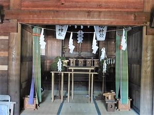 小泉白鳥神社 (4)