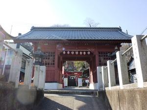 山名八幡宮 (2)
