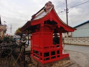 横瀬八幡宮 (3)