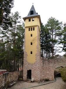 ロックハート城 (1)