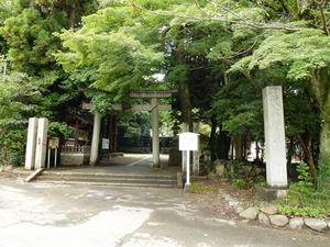 賀茂神社 (1)