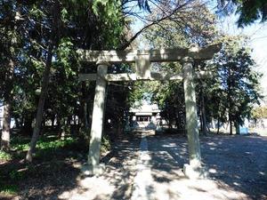 足次赤城神社 (2)