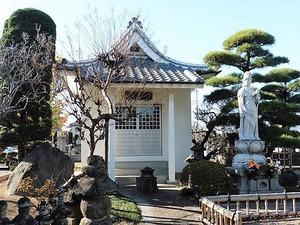 瑠璃光山安楽寺 (8)