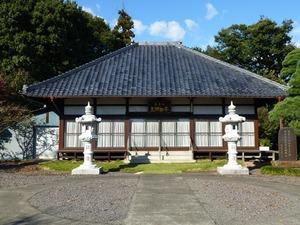長慶寺 (2)