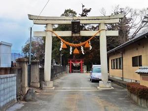 相生八坂神社 (1)