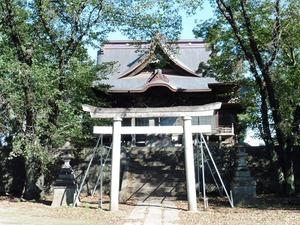 大雷神社 (3)