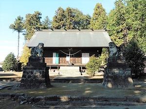 深津近戸神社 (4)