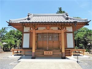 岩崎神社 (4)
