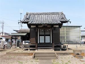 青麻神社 (2)