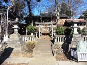 富士嶽神社 (4)