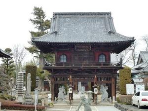仁叟寺 (2)