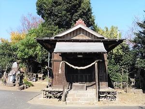 茂木八幡宮 (3)