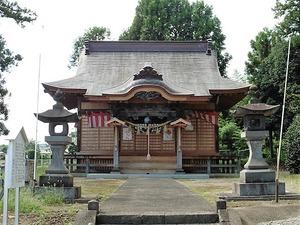 生原北野神社 (3)