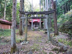 川戸浅間神社 (4)