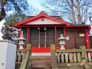 早虎稲荷神社 (3)