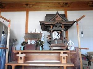 吉井愛宕神社 (5)
