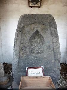 小島田の供養碑 (2)