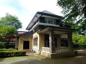 旧土岐家洋館 (2)