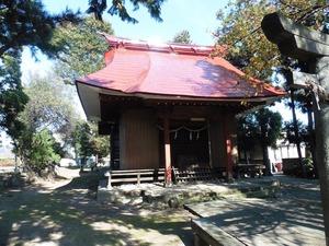 笂井近戸神社 (5)
