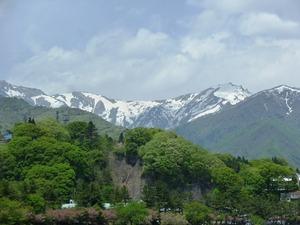 谷川岳 (1)