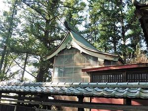 穂積神社 (4)