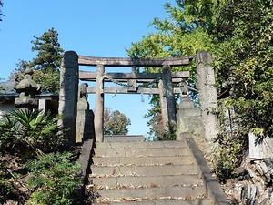大室神社 (1)