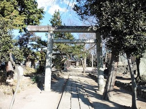 伊勢島神社 (2)