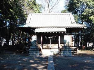 足次赤城神社 (4)